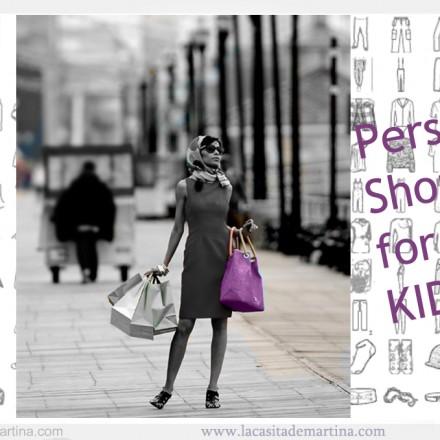 Personal Shopper para niños, estilismos moda infantil, blog de moda infantil y ropa premamá La casita de Martina by Carolina Simó