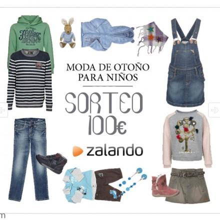 Zalando, tienda moda infantil, tienda online moda mujer, blog de moda infantil, ropa niños