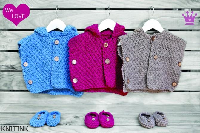 Knitink, La casita de Martina, Blog de Moda Infantil y Moda Premama, Tendencias Moda Infanitl