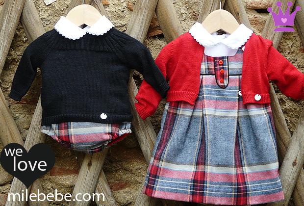 MI.LE BEBE, La casita de Martina, Blog de Moda Infantil y Moda Premamá