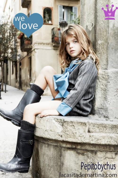 PEPITOBYCHUS, Blog de Moda Infantil, Tendencias Moda Infantil, La casita de Martina