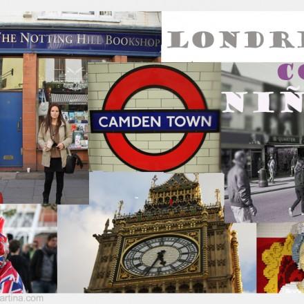 Viajar a Londres con niños, Consejos para ir a Londres, Blog de Moda Infantil y Premamá, La  casita de Martina