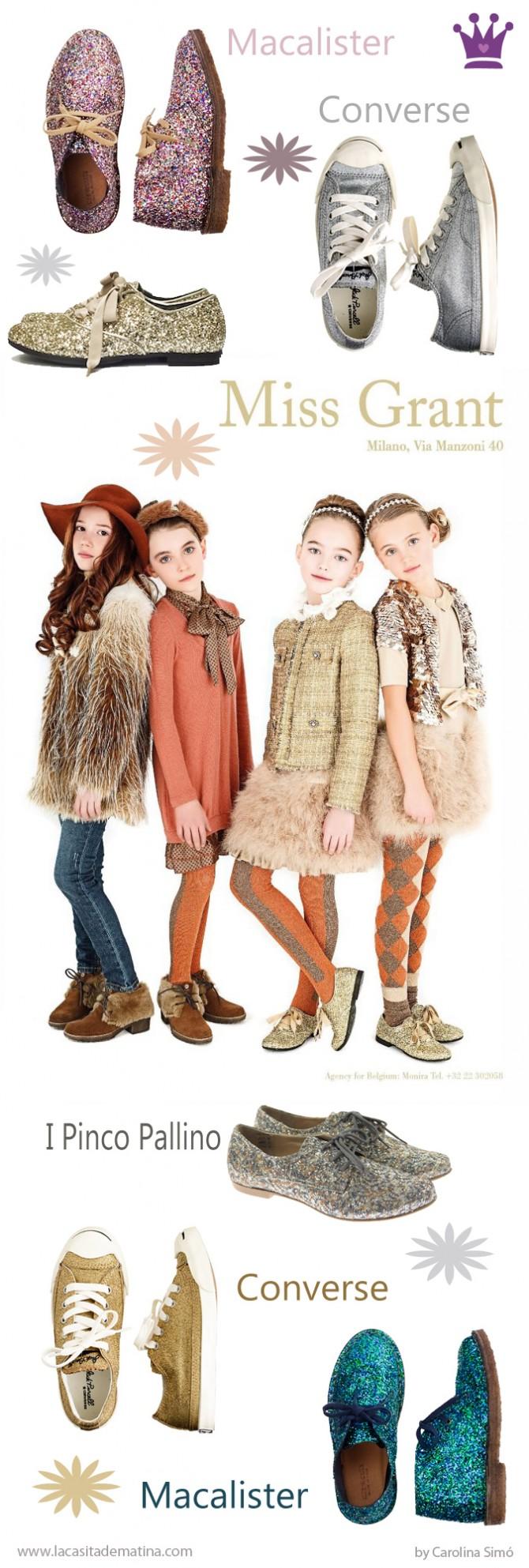 Miss Grant, Blog de Moda Infantil,   Pitti Bimbo, Carolina Simó