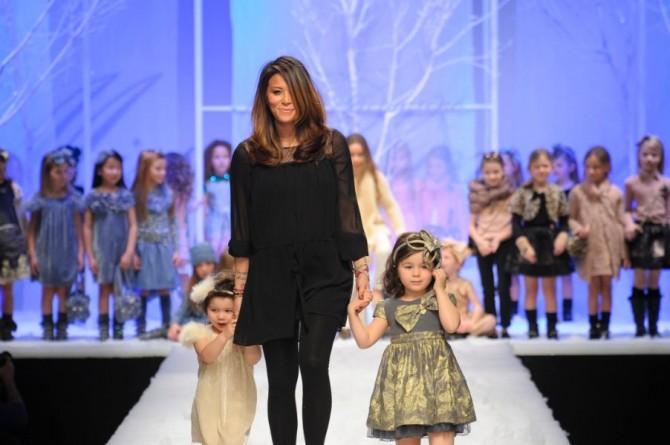 Miss Blumarine, Blog Moda Infantil, La casita de Martina, Pitti Bimbo Florencia