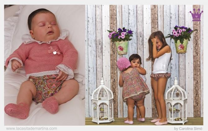 Casilda y Jimena, Blog de Moda Infantil, Marca Moda Infantil, La casita de Martina, Carolina Sim