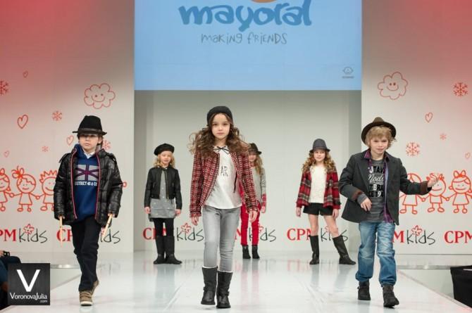 Mayoral,CPM Moscow, Happy Kids Media, Julia Voronova, La casita de Martina, Blog de Moda Infantil, Carolina Simó