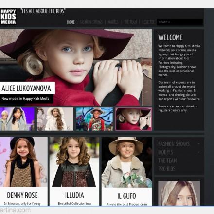 Happy Kids Media, La casita de Martina, Kids Fashion Trends, Blog Moda Infantil, Carolina Simó