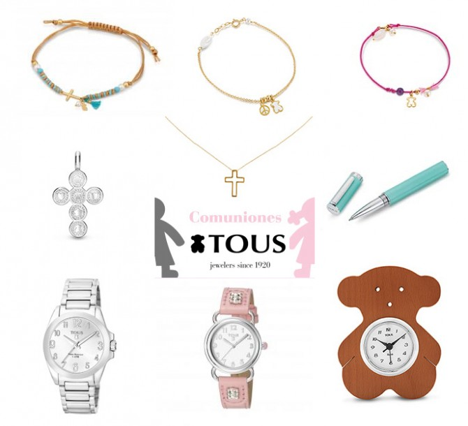 Regalos Tous Para Bebes.Sorteo 2º Aniversario Reloj De La Marca Tous Blog De