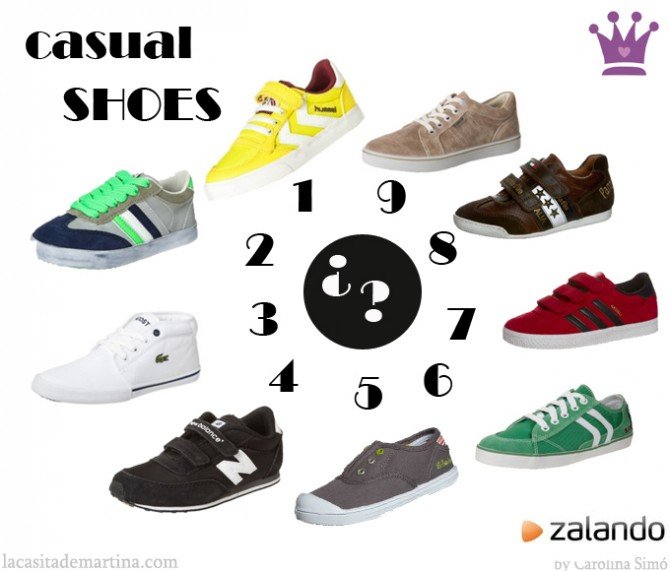 New Balance, Zalando, zapatillas niños, La casita de Martina, Blog de Moda Infantil, Carolina Simó