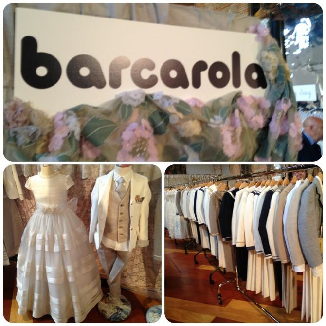 Barcarola moda infantil,Desfile Día Mágico by FIMI, Tendencias  Comunión 2014, La casita de Martina, Blog de Moda Infantil, Vestidos de Comunión, Carolina SImó