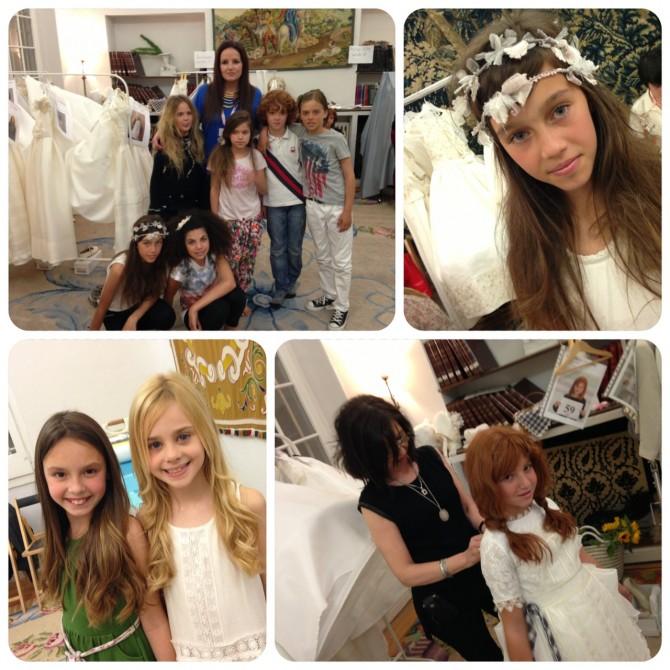 Día Mágico by FIMI, Blog de Moda Infantil, Blog Moda Infantil, La casita de Martina, Carolina Simó