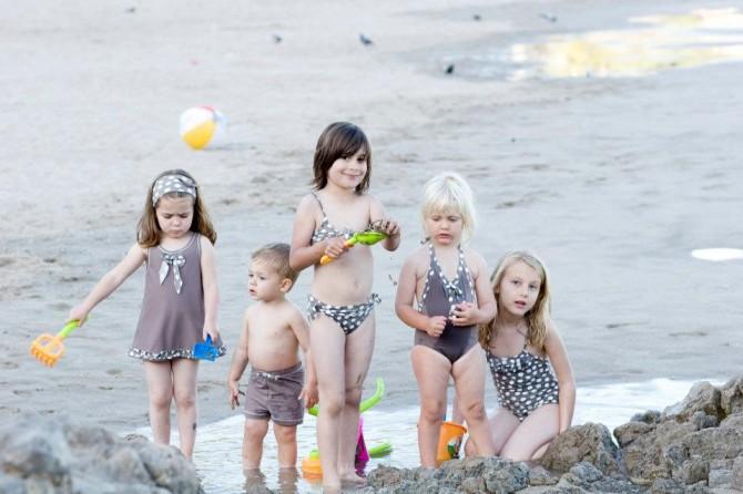 Erreqerre, Blog de Moda Infantil, Bañadores para niños, La casita de Martina, Carolina Simó