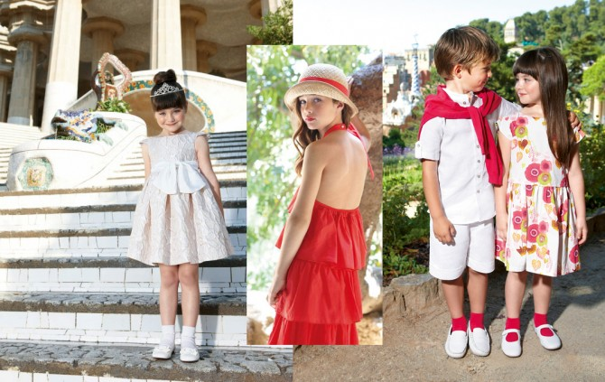 Cóndor Moda Infantil, La casita de Martina,  Blog de Moda infantil, Carolina Simó