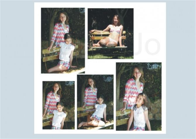 Jo & Jo, Larrana, Blog de Moda Infantil, Bañadores para niños, La casita de Martina, Carolina Simó