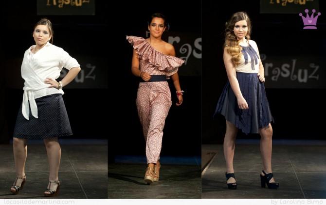 Trasluz Fashion Camp, La casita de Martina, Blog de Moda Infantil, Carolina Simo