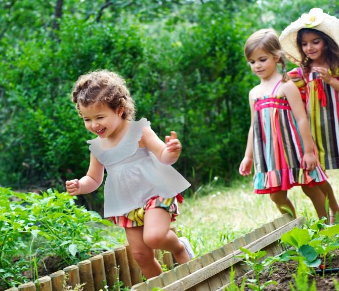 Oh! Soleil, Blog de Moda Infantil, La casita de Martina, Carolina Simó, Bañadores para niños