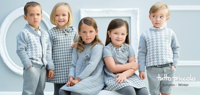 Tutto Piccolo, Tendencias Moda Infantil, Pata de Gallo, Blog Moda Infantil, La casita de Martina, Fashion Kids