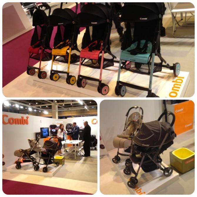 Combi, Puericultura Madrid, Blog Moda Infantil, La casita de Martina