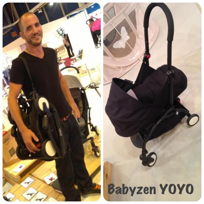 Babyzen, Puericultura Madrid, Blog Moda Infantil, La casita de Martina
