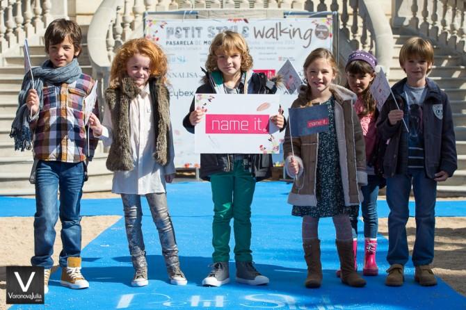 Nameitl,  Petit Style Walking Barcelona, La casita de Martina, Networking, Blog Moda Infantil,  Carolina Simó