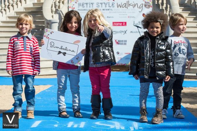 Bimbalina,  Petit Style Walking Barcelona, La casita de Martina, Networking, Blog Moda Infantil,  Carolina Simó