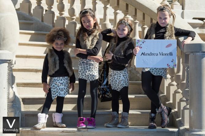 Andrea Morelli, Petit Style Walking Barcelona, La casita de Martina, Networking, Blog Moda Infantil,  Carolina Simó