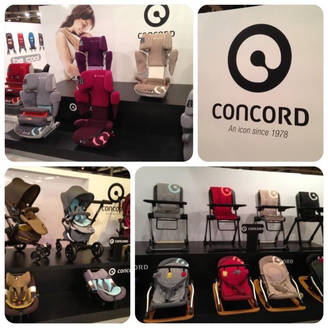 Condord, Puericultura Madrid, Blog Moda Infantil, La casita de Martina