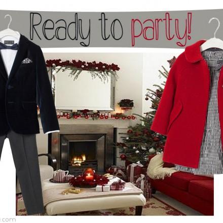 Zara niños, Ropa vestir niños Navidad, Blog Moda Infantil, La casita de Martina
