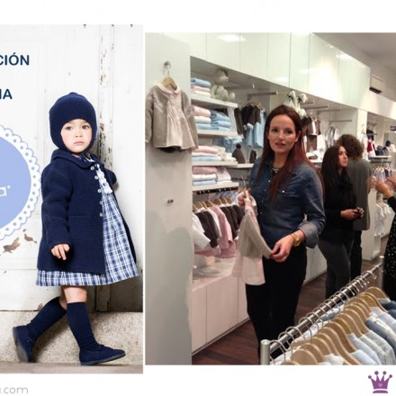 Laranjinha, Blog Moda Infantil, Marca Moda Infantil, La casita de Martina, Carolina Simó