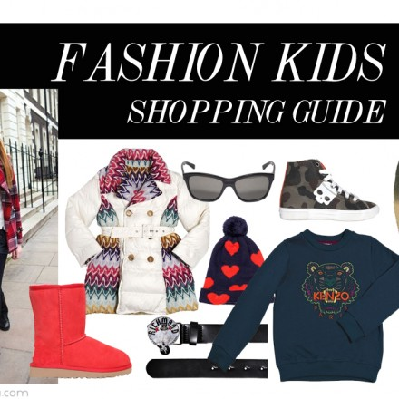 La casita de Martina, Blog Moda Infantil, Fendi, Mini Rodini, Fashion Kids