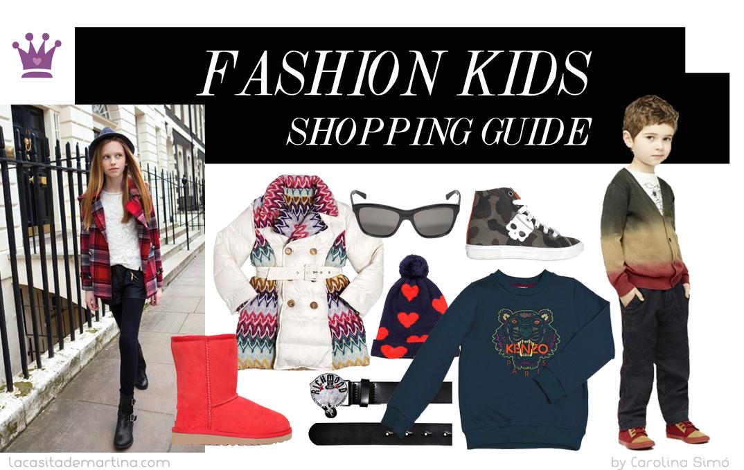 La casita de Martina, Blog Moda Infantil, Fendi, Mini Rodini, Fashion Kids