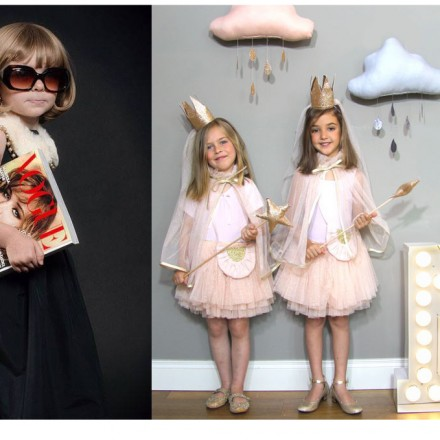 Disfraces niños, Disfraces Carnaval, La casita de Martina, Blog Moda Infantil