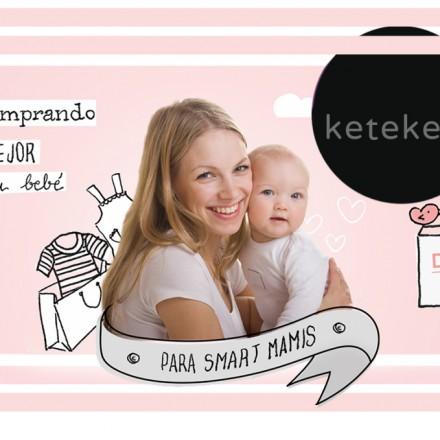 Ketekelo, Ropa Bebés, Compra ropa bebés usada, Blog Moda Infantil. La casita de Martina