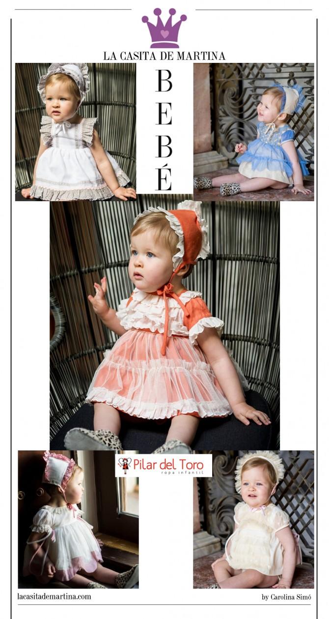 Pilar del Toro, Blog Moda Infantil, La casita de Martina, Blog Moda Bebé, Carolina Simó