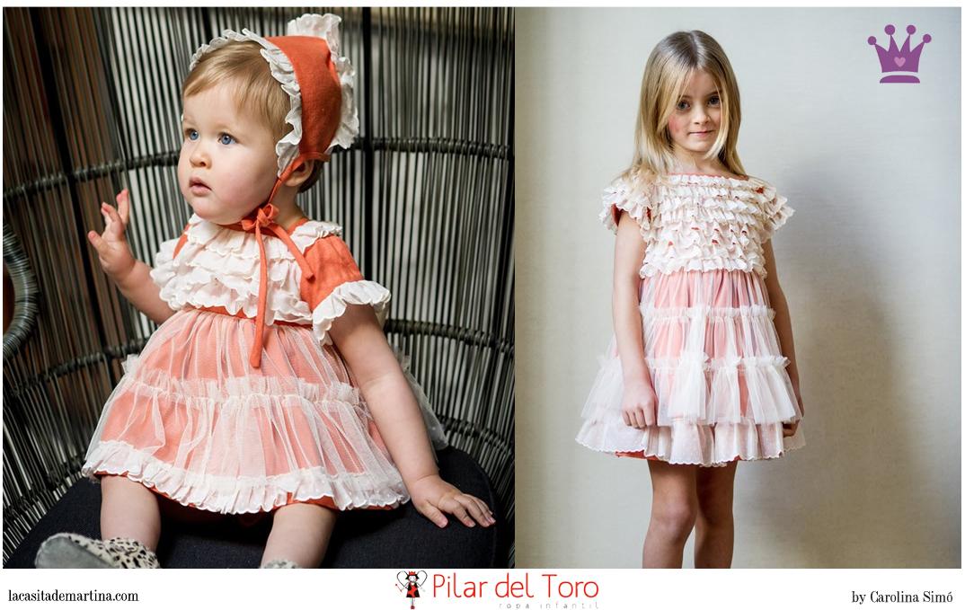 Pilar del Toro, Blog Moda Infantil, La casita de Martina, Carolina Simó