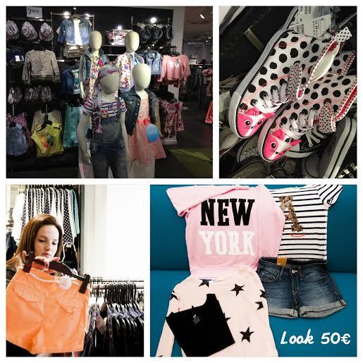 H&M kids, Blog Moda Infantil, Ropa Niños, La casita de Martina