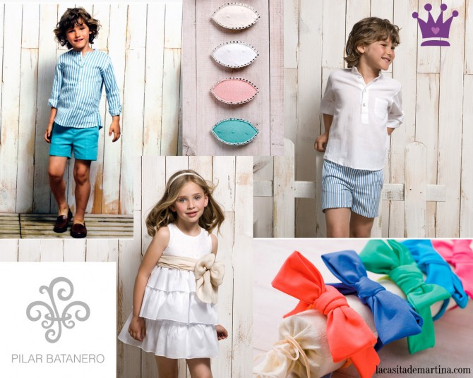 Pilar Batanero, La casita de Martina, Ropa Niños, Blog Moda Infantil, Moda niños Comunión