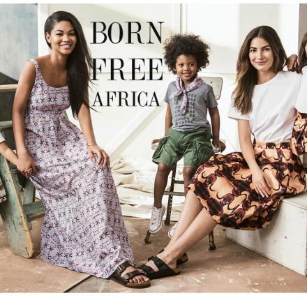 Born Free Africa, Vogue, La casita de Martina, Shopbob, Blog Moda Infantil