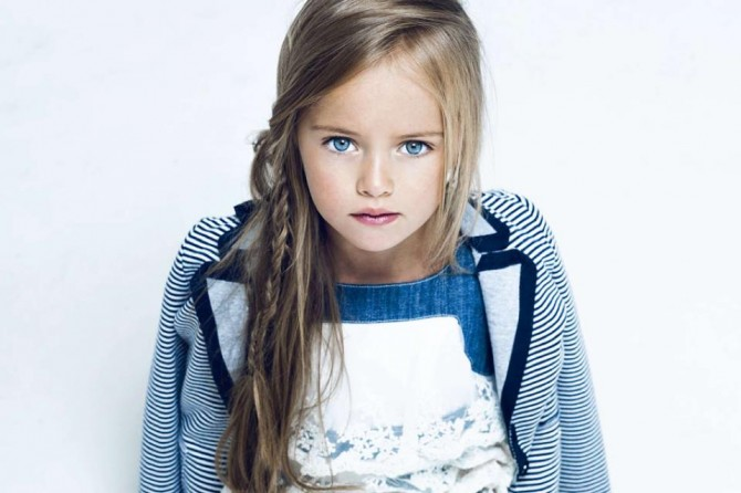 Kristina Pimenova, Pitti Bimbo Florencia, La casita de Martina, Fashion Kids, Blog Moda Infantil