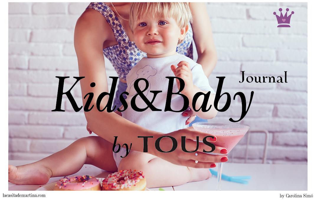 Tous revista digital, Tous Joyería, Blog Moda Infantil, La casita de Martina, Tendencias Moda Infantil, Carolina Simó