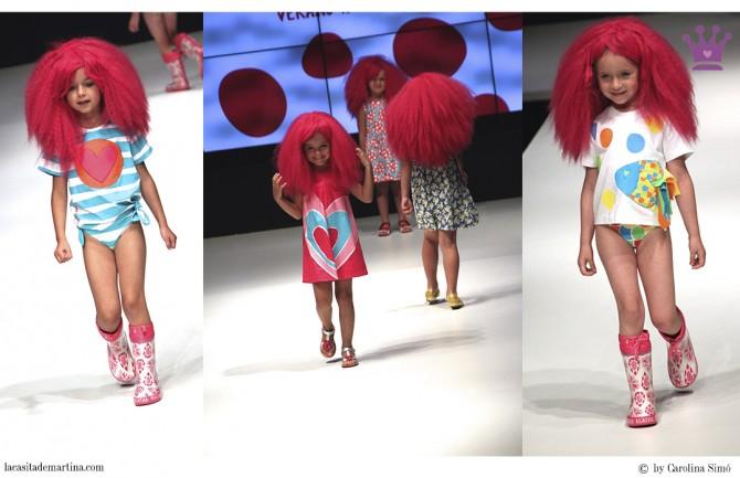 Ágata Ruiz de la Prada, Blog de Moda Infantil, FIMI feria moda infantil, La casita de Martina