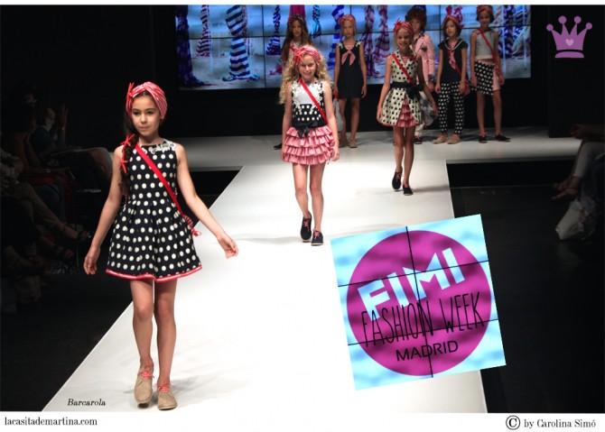 Blog de moda infantil La casita de Martina, Fimi, Moda Infantil, Ropa niños, Tutto Piccolo, Barcarola