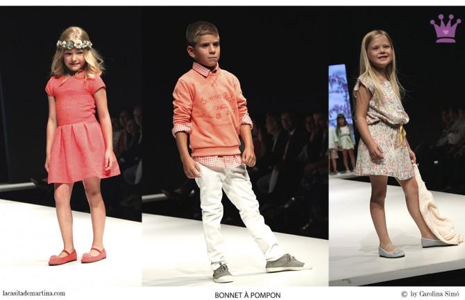 Bonnet à Pompon, Blog de Moda Infantil, FIMI feria moda infantil, La casita de Martina