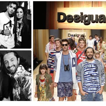 Desigual, 080 Barcelona Fashion, Blog de Moda Infantil, La casita de Martina