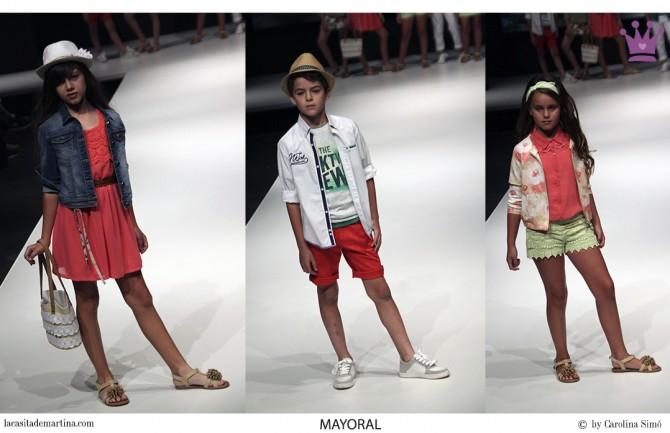 Mayoral, Blog de Moda Infantil, FIMI feria moda infantil, La casita de Martina