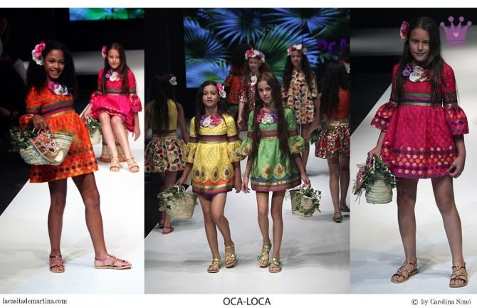 Oca-Loca calzado infantil, Blog de Moda Infantil, FIMI feria moda infantil, La casita de Martina