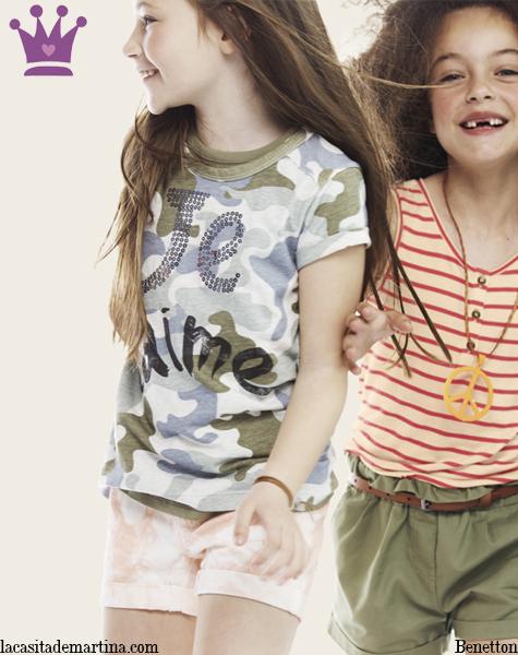 Blog Moda Infantil, Benetton, La casita de Martina,  Ropa Niños, Carolina Simó