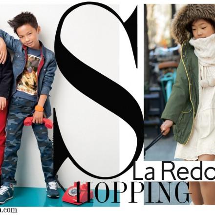 La Redoute, Vuelta al cole, Tienda online Moda infantil, La casita de Martina, Blog Moda Infantil, Carolina Simó