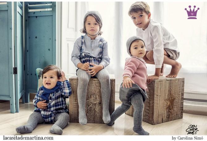 Mi pequeño Lucas moda infantil, Blog Moda Infantil, Blog Moda Bebé, Tendencia moda infantil invierno 2014, La casita de Martina