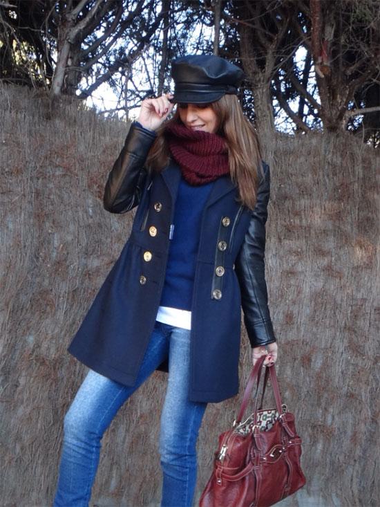 Blog Paula Echevarría, Gorra conductor Gucci, Blog de Moda Infantil, Blog Moda Bebé, La Casita de Martina, Tendencias Moda Infantil, Carolina Simó